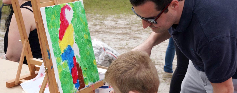 Совместный праздник для детей и родителей: перечень самых эффектных программ
