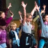 Год театра: 10 идей для школьных мероприятий