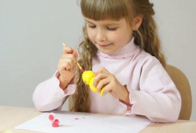 Как организовать и провести мастер-класс на детском празднике