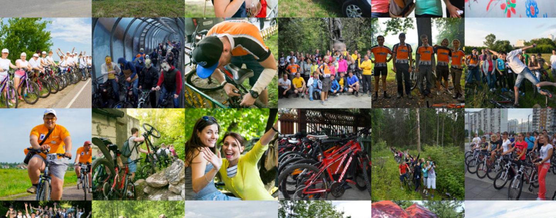 Корпоративные велотуры по Москве и Подмосковью: двухколесный тимбилдинг под ключ