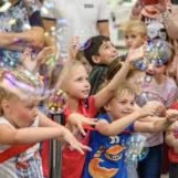 Праздник для детей в коттеджном поселке, жилом комплексе, микрорайоне