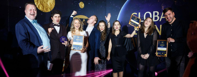 VII Церемония награждения Премии Global Event Awards