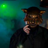 «Сокровища форта»: квест-театр в лофте у метро Окружная (игра, чаепитие, дискотека)