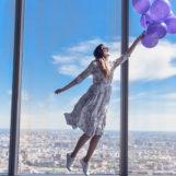 PANORAMA360: выпускной в 4, 9 и 11 классе на 89 этаже!