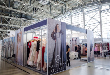 WEDDING FASHION MOSCOW 2020: послевкусие, фото с выставки свадебной, вечерней моды и аксессуаров