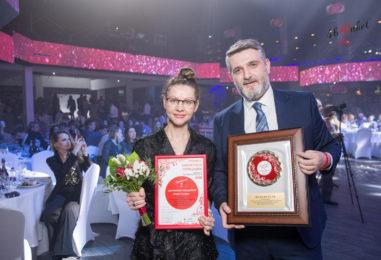 IV Конкурс Премии «Столичный банкет»: награждение победителей состоится!