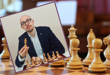 Шахматы для детей: обучение онлайн с опытным тренером