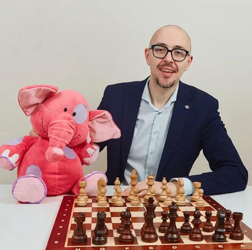 онлайн шахматы с тренером