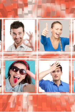 Корпоратив онлайн: 15 командных игр для сотрудников