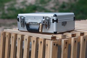 чемоданчик для шпионского квеста