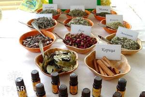 ароматические саше - творческая активность для взрослых мероприятий