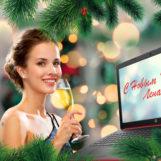 Новогодний онлайн корпоратив: как поздравить сотрудников и их детей