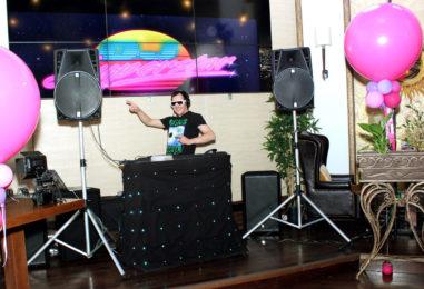 Блогерская вечеринка: веселая программа с лучшими «фишками» TikTok , Likee , Instagram, YouTube