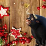 Игры и конкурсы на год быка 2021: подборка идей для семейного праздника