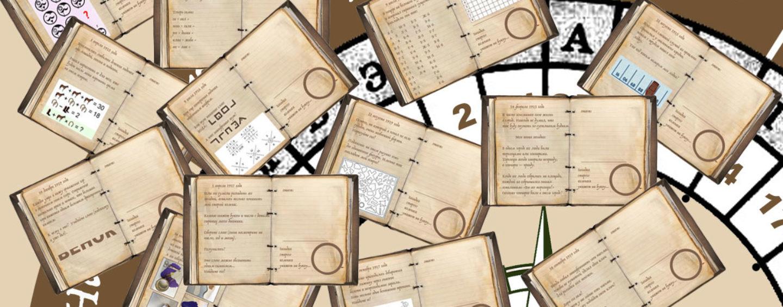Сценарий квеста для 4-6 классов «Тайна старого компаса» (от 4 до 30 участников)