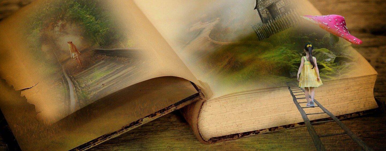 Сценарий праздника «Сказки народов мира» для детей начальных классов
